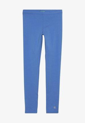 BASIC - Legíny - blue