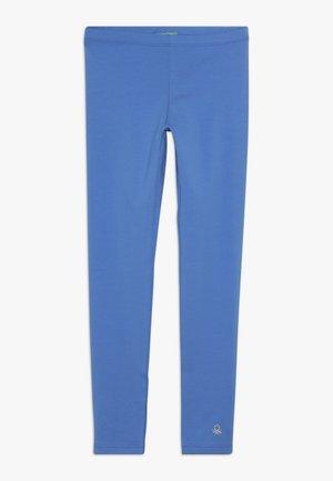 BASIC - Leggings - blue