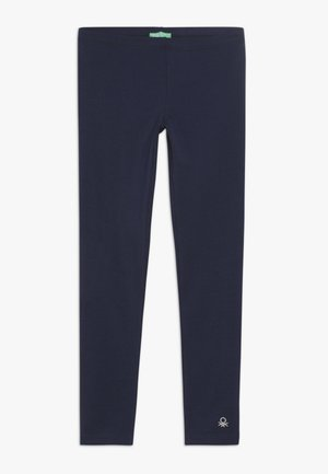 BASIC - Leggingsit - dark blue