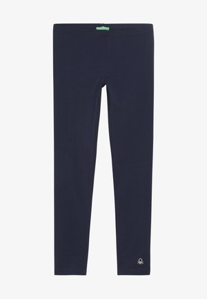 BASIC - Leggings - dark blue