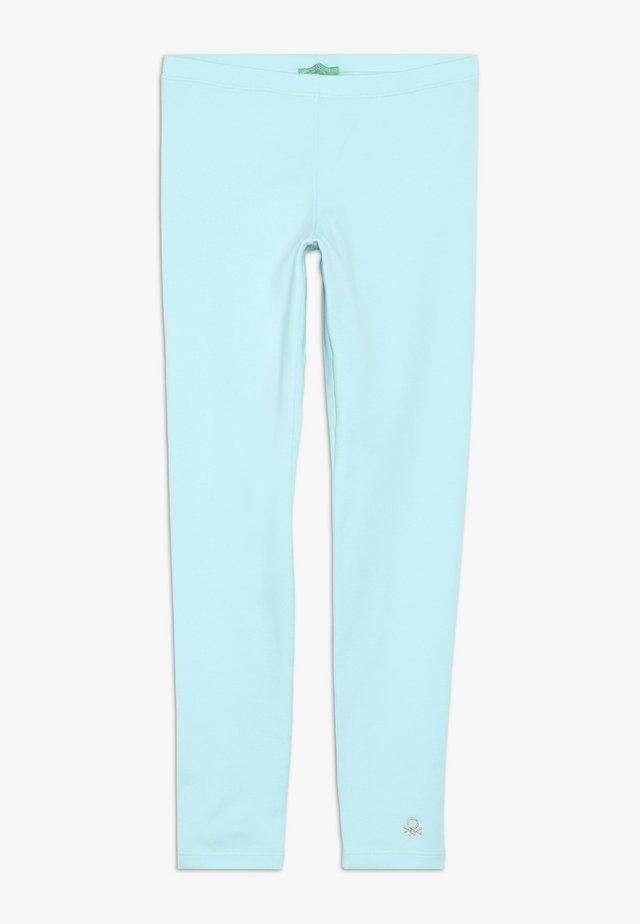 BASIC - Leggings - Hosen - light blue