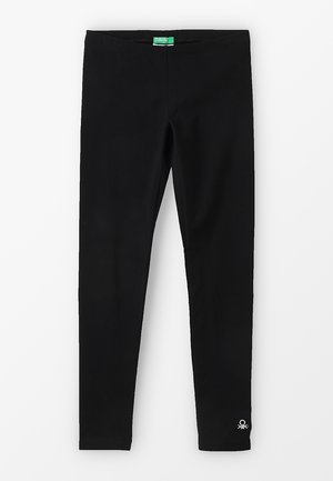 BASIC - Leggings - Hosen - black
