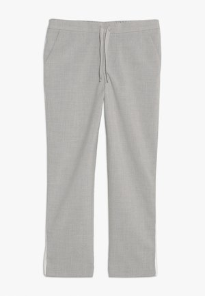 TROUSERS - Pantalones - light grey