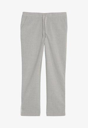 TROUSERS - Kalhoty - light grey