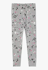 Benetton - Leggings - Trousers - grey - 0