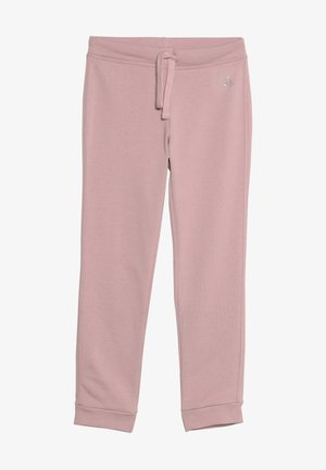 TROUSERS - Pantaloni sportivi - purple