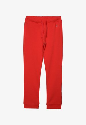 TROUSERS - Tracksuit bottoms - pink