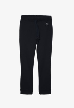 TROUSERS - Spodnie treningowe - dark blue