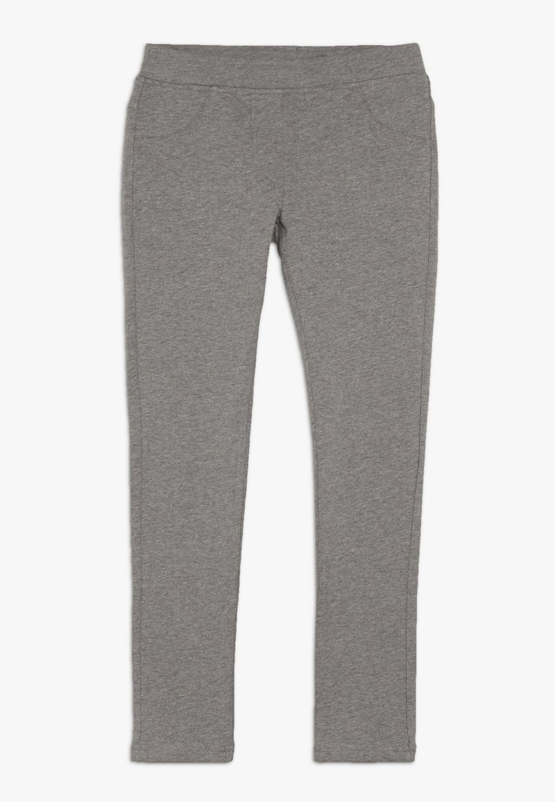 Benetton - TROUSERS - Stoffhose - grey