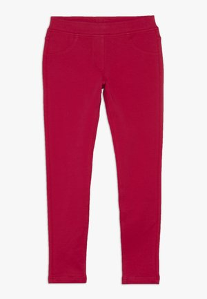 TROUSERS - Stoffhose - pink