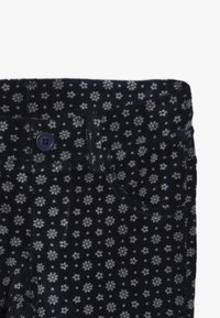 Benetton - TROUSERS - Pantaloni - dark blue - 4