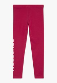 Benetton - Leggings - pink - 1