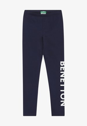 Legginsy - dark blue