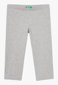 Benetton - Shorts - grey - 0