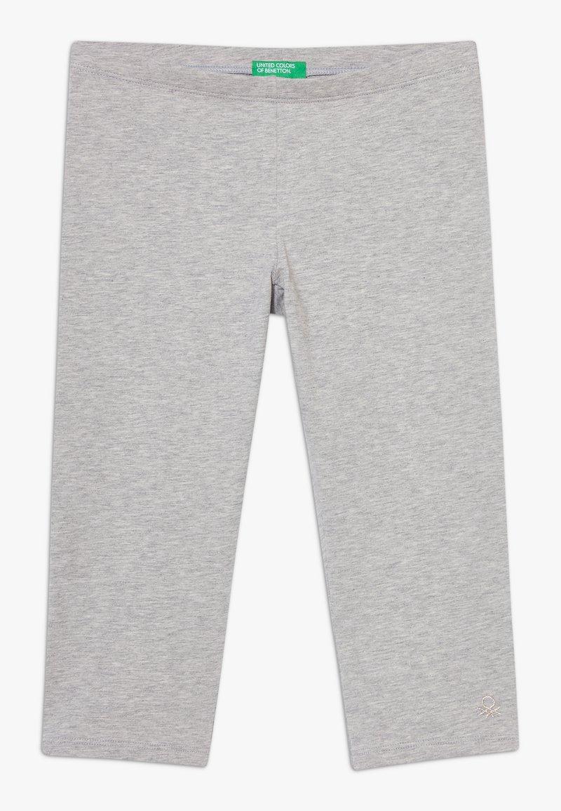 Benetton - Shorts - grey