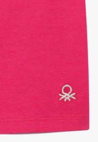 Benetton - Shorts - pink - 3