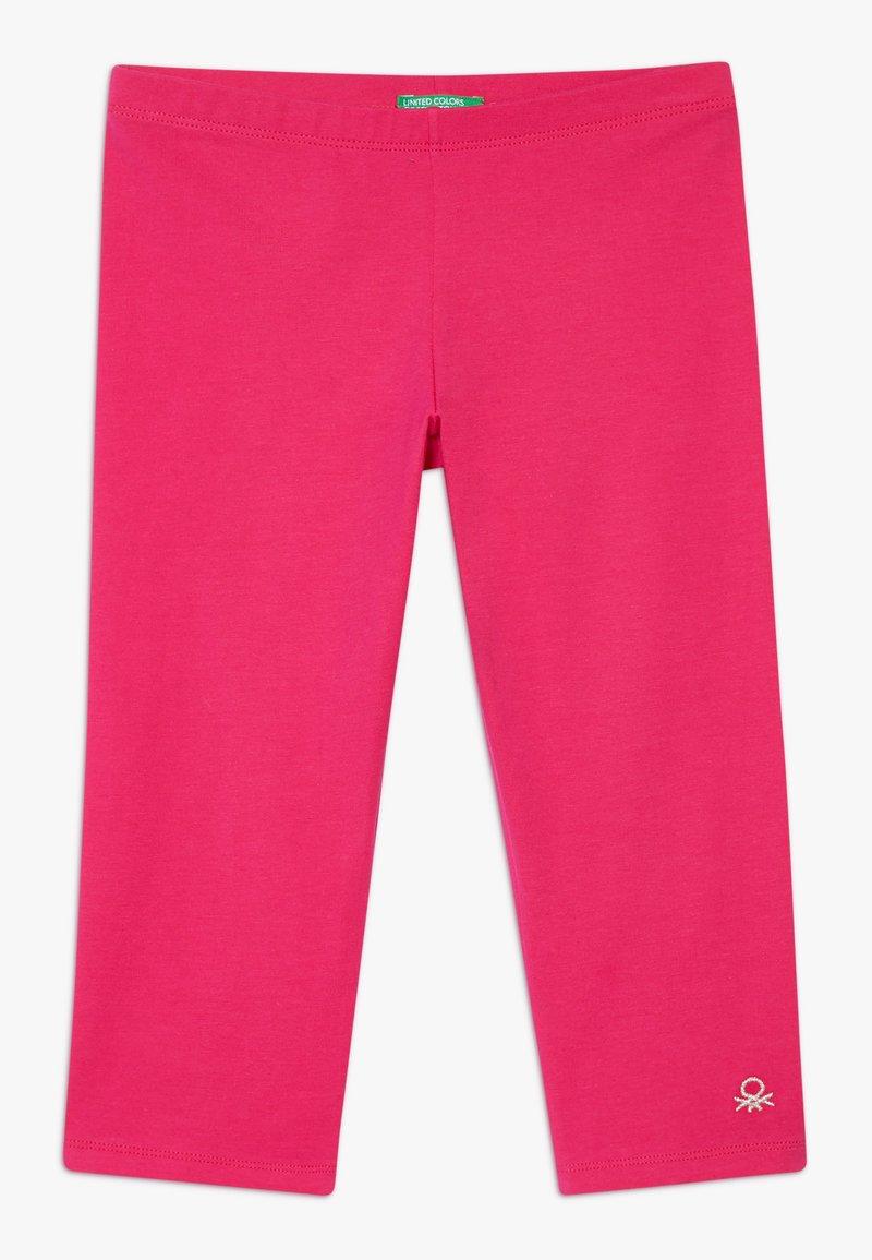 Benetton - Shorts - pink
