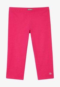 Benetton - Shorts - pink - 2