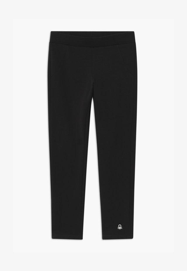 BASIC GIRL - Pantaloni sportivi - black