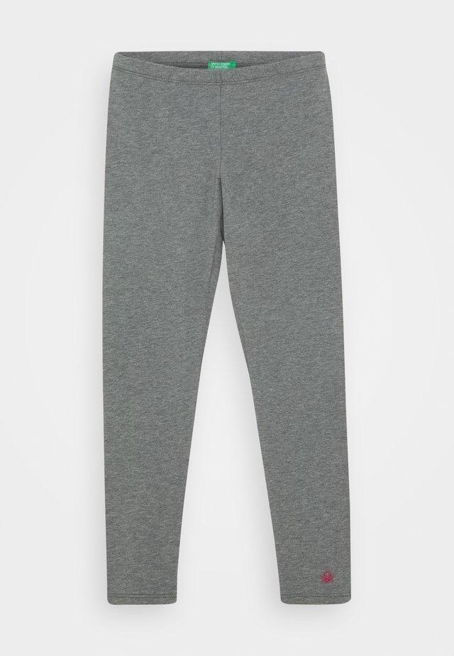 EUROPE GIRL - Leggings - Trousers - grey