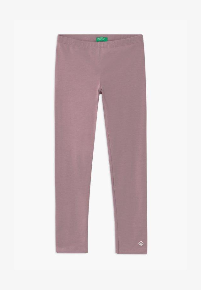 EUROPE GIRL - Leggings - Trousers - purple