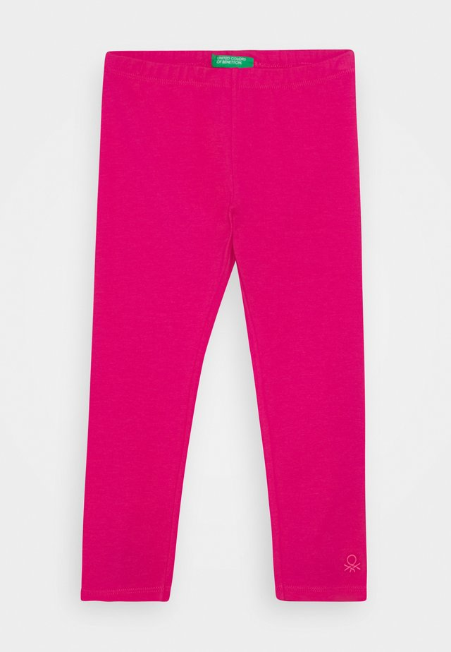 Legíny - pink