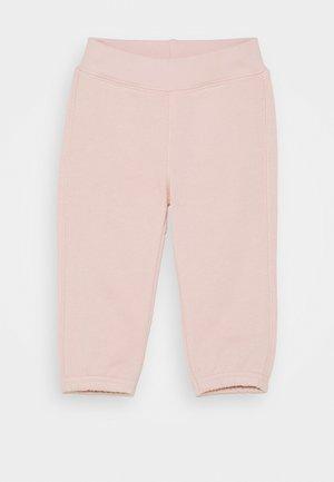 TROUSERS - Broek - pink