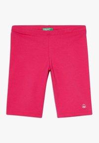 Benetton - Short - pink - 0