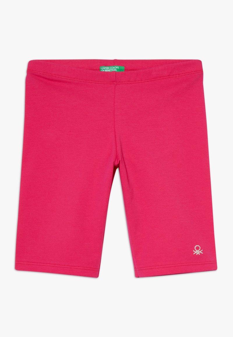 Benetton - Short - pink