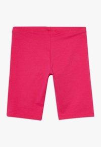 Benetton - Short - pink - 1
