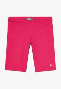 Benetton - Short - pink - 2