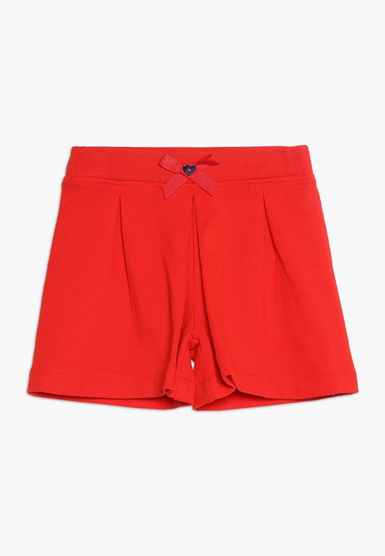 Benetton - Shorts - red