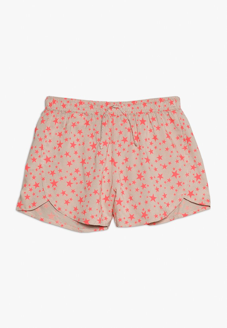 Benetton - Shorts - rose