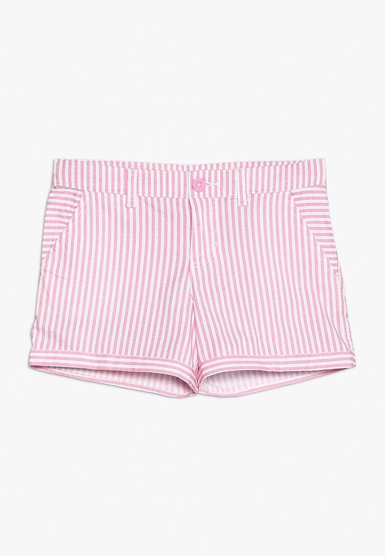 Benetton - Shorts - white
