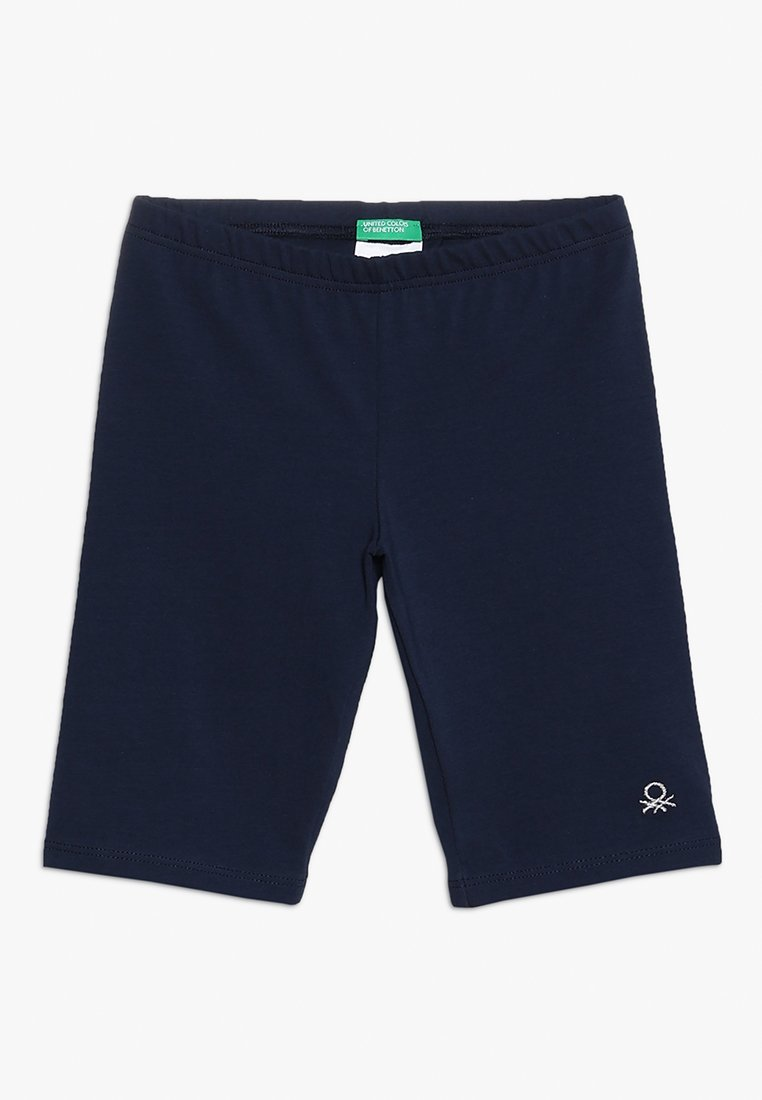 Benetton - BERMUDA - Szorty - dark blue
