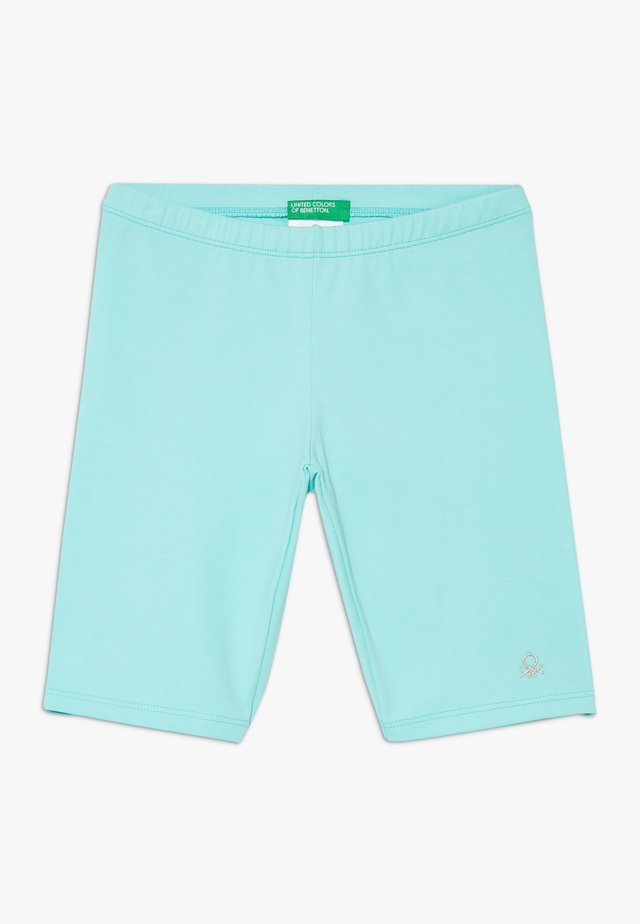 BERMUDA - Shorts - light blue