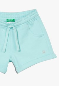 Benetton - Szorty - light blue - 3