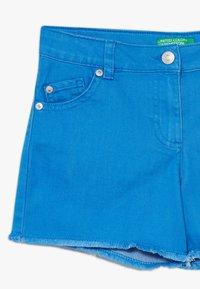 Benetton - Jeansshort - blue - 2