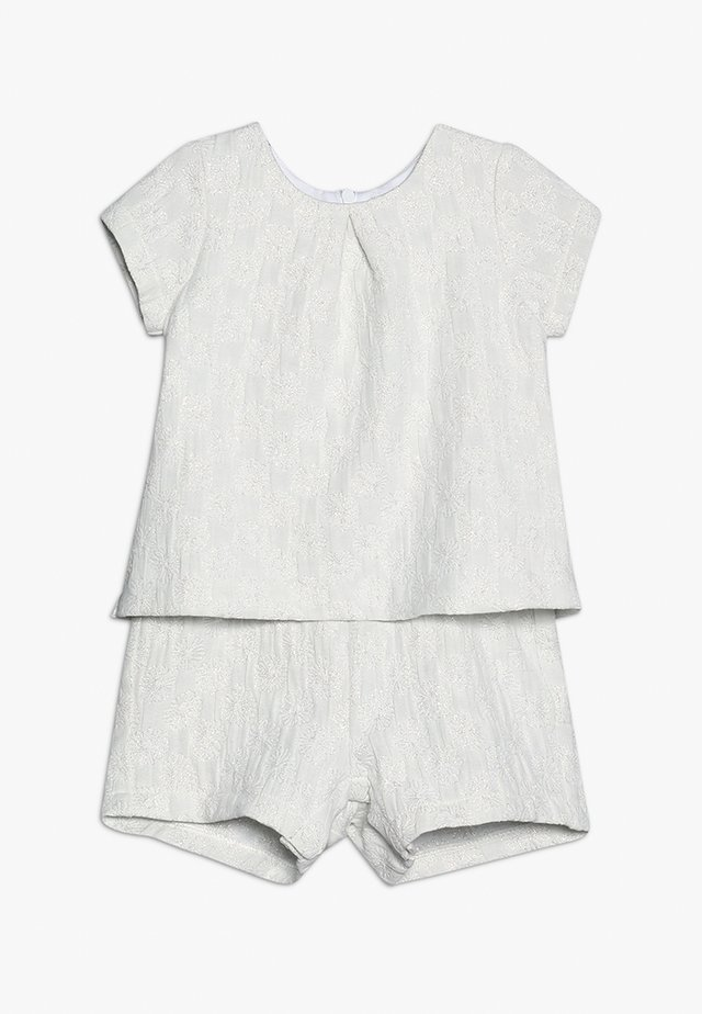 OVERALL - Overall / Jumpsuit - white