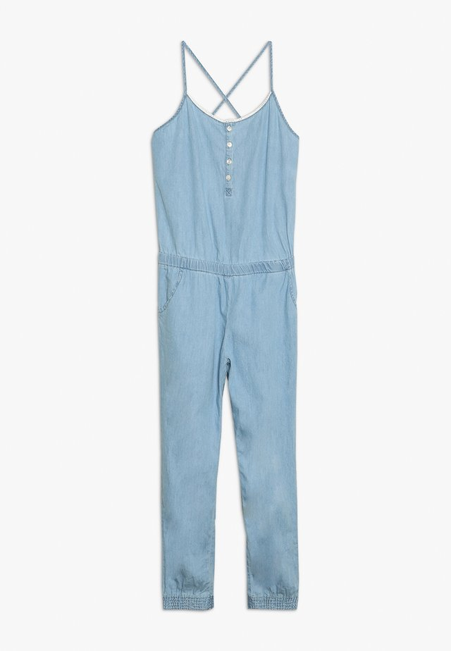 OVERALL - Jumpsuit - light blue