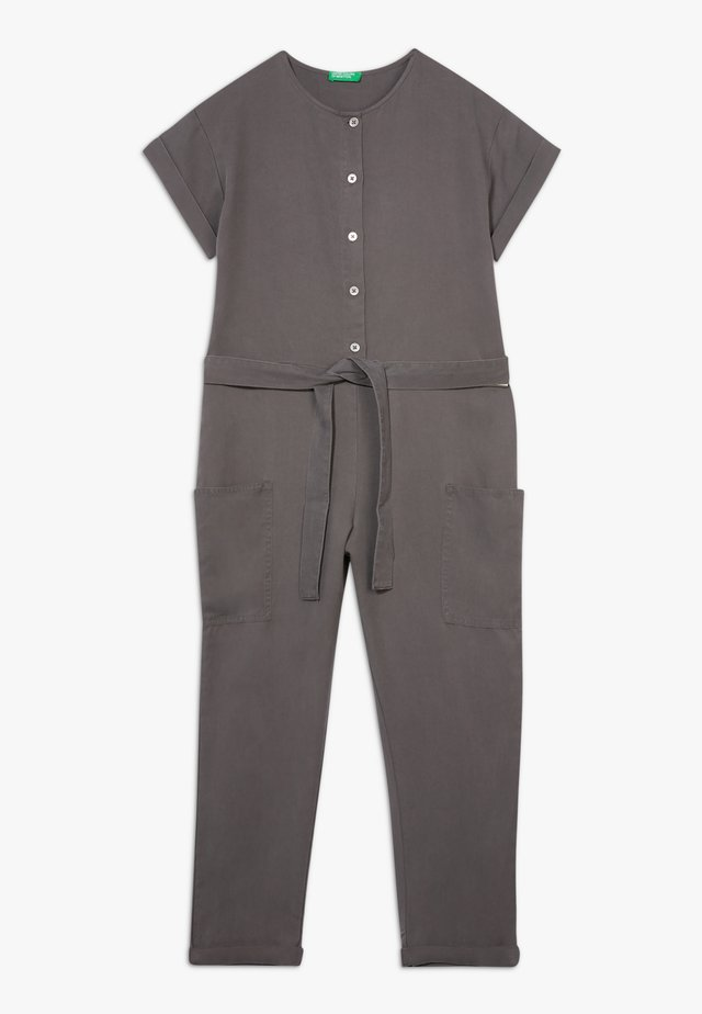 OVERALL - Overall / Jumpsuit - grey