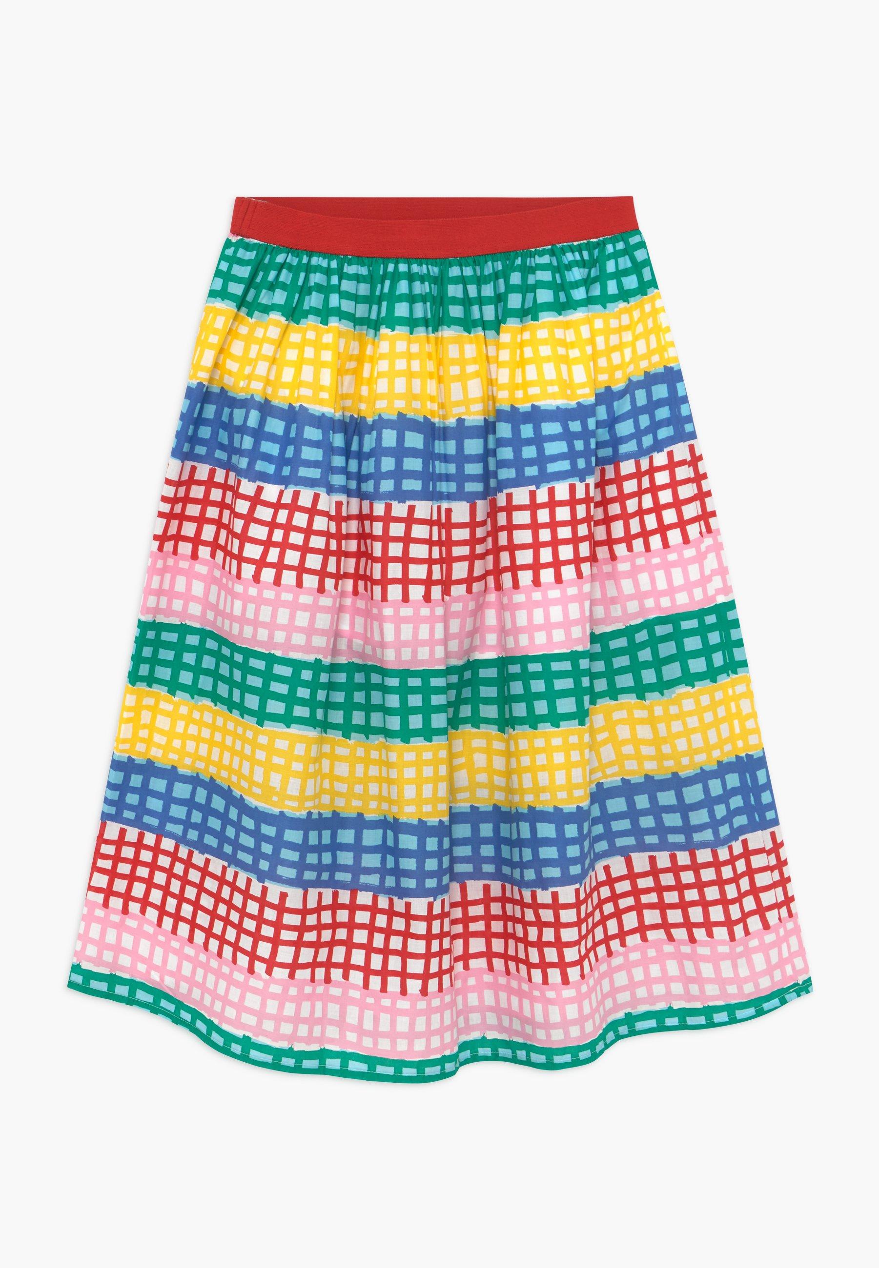 Długa spódnica multi coloured