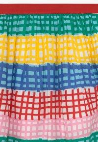 Benetton - Maxi skirt - multi-coloured - 3