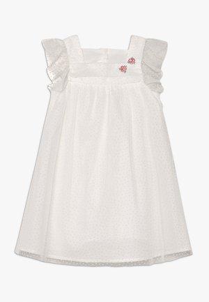 DRESS - Juhlamekko - white