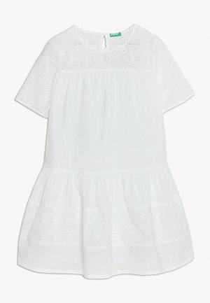 DRESS - Robe de soirée - white