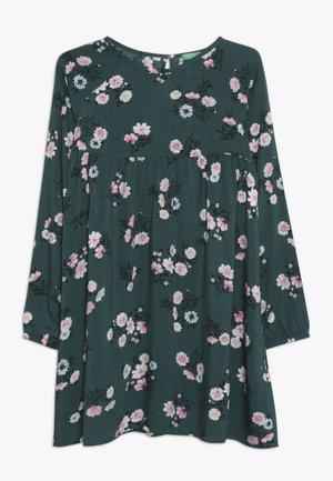 DRESS - Sukienka letnia - green
