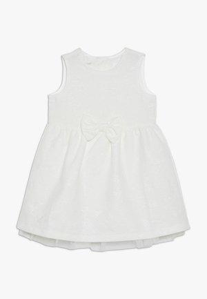 DRESS - Cocktailkjoler / festkjoler - off-white