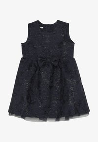 Benetton - DRESS - Cocktail dress / Party dress - blue - 2