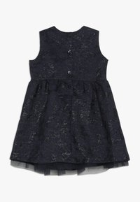 Benetton - DRESS - Cocktail dress / Party dress - blue - 1