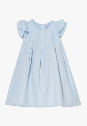 DRESS - Vestito elegante - light blue